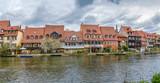 Little Venice, Bamberg, Germany