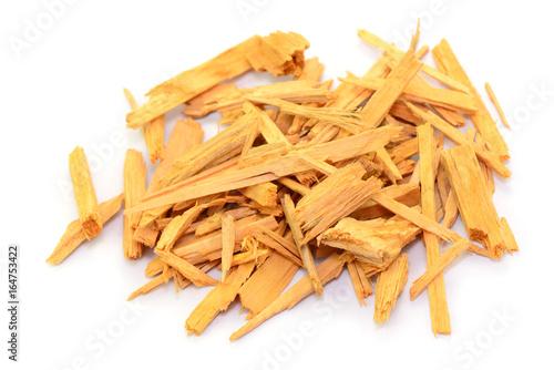 Holz Symbol