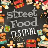 Street Food Festival - 164858834