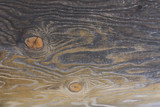 An abstract detail of weathered wood. - 164890097