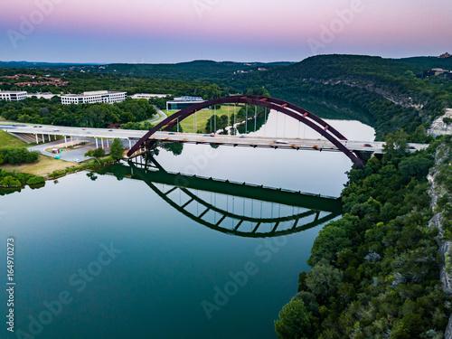 Poster 360 Bridge