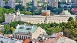 Zamek w Lublinie, Polska