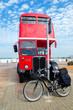 roleta: bus anglais typique