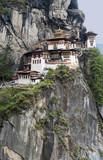 Taktsang Palphug Monastery - Bhutan
