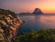 Ibiza, España, es vedra