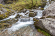 Waterfall near Glen Coe - 165203062