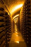 cave d'affinage de fromage dans le Jura