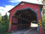 pont couvert - 165295682