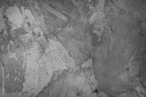 Papiers peints Beton abstract grunge design background of concrete wall texture