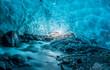 Icecave, Island