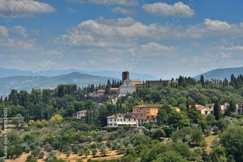 Tuinposter Toscane Toskana 5