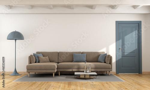 Modern living room - 165336019