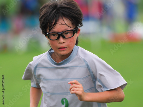 Plexiglas Voetbal サッカー フットボール