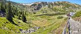 Schronisko Samotnia - Karkonosze - Sudety - Góry - 165356808