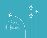 different think concept - 165372024