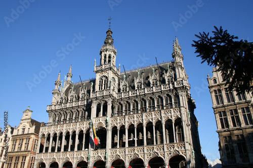 Bruxelles Maison du Roi Grote Markt