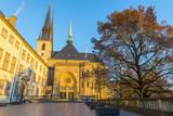 Cathédrale Notre-Dame de Luxembourg - 165411899