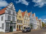 Friedrichstadt-am Markt
