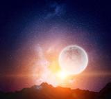 Our unique universe - 165513218