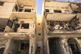ville près de Palmyre, Syrie - 165539611