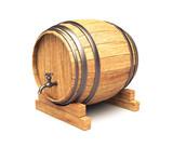 Wine barrels - 165554883