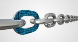 Block chain concept - 165559083