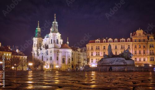 Foto op Plexiglas Moskou Praga