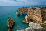 Plaża Algarve
