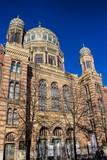 Berlin, Nowa Synagoga