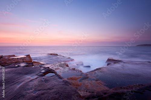 Maroubra Sunrise