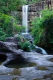 Water fall,