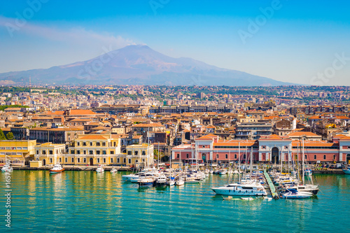 Foto Murales Catania Sicily, Italy