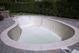 piscina da riempire - 165743605