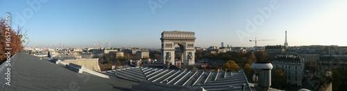 3 monument Paris