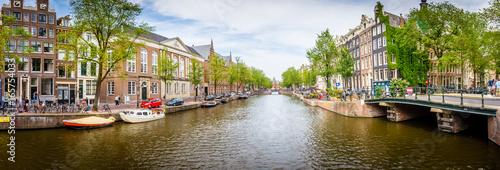 Amsterdam - Netherlands Poster