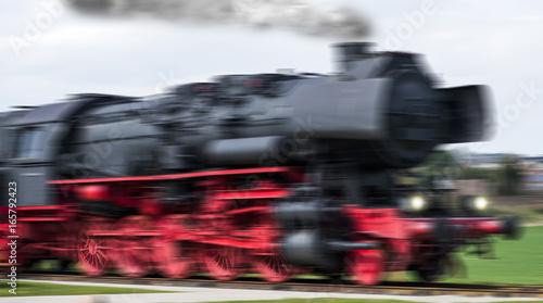Dampfeisenbahn Historisch Reihe 52