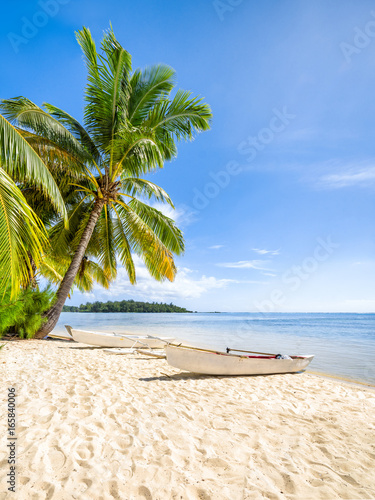 Sommer, Sonne, Strand und Meer im