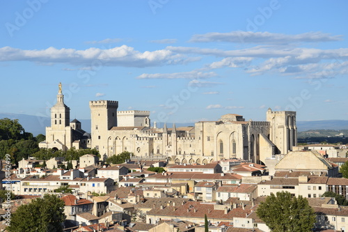 Avignon, grande roue