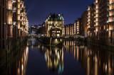 Wasserschloss Reflection
