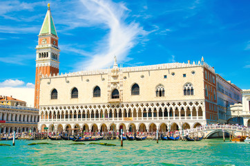 Palace in Venice