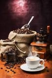 caffè espresso bollente,still life - 166011498