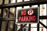 No Parking - 166017432