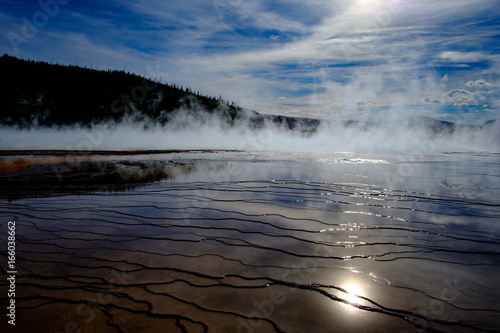 Yellowstone: The Great Caldera