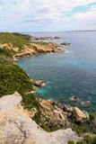 Côte de Bonifacio