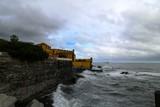 Fototapety Die Festung Sao Tiago von Funchal auf der Insel Madeira