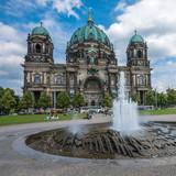 Katedra w Berlinie lub Berliner Dom, Niemcy