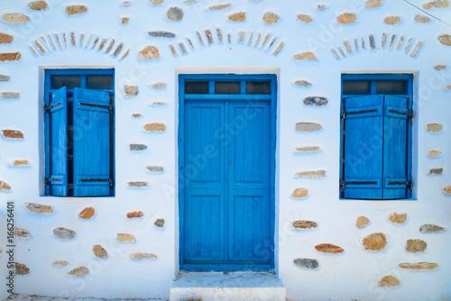 Cyclades Greece landscape © great_photos
