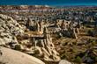 Cappadocia Turkey - 166323242