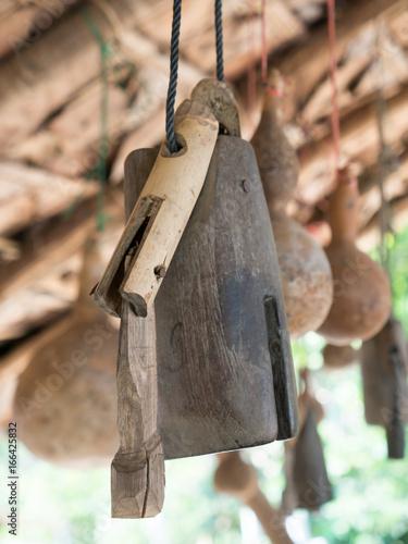 Hmong tools