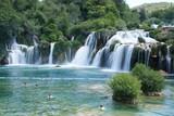 Wasserfall Krka